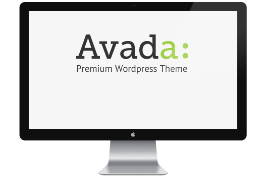 Avada Theme for WordPress